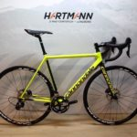 CANNONDALE#SUPERSIX EVO#2017#RIDE WITH STYLE#3199FR