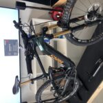 Das neue Bixs Sauvage Ex Carbon E-Bike