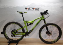 Cannondale Habit Test