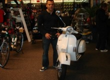 Vespa Christoph Stillhard