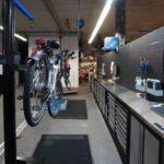 Wir suchen Fahrradmechaniker/in