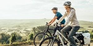 E-Bikes Teaser